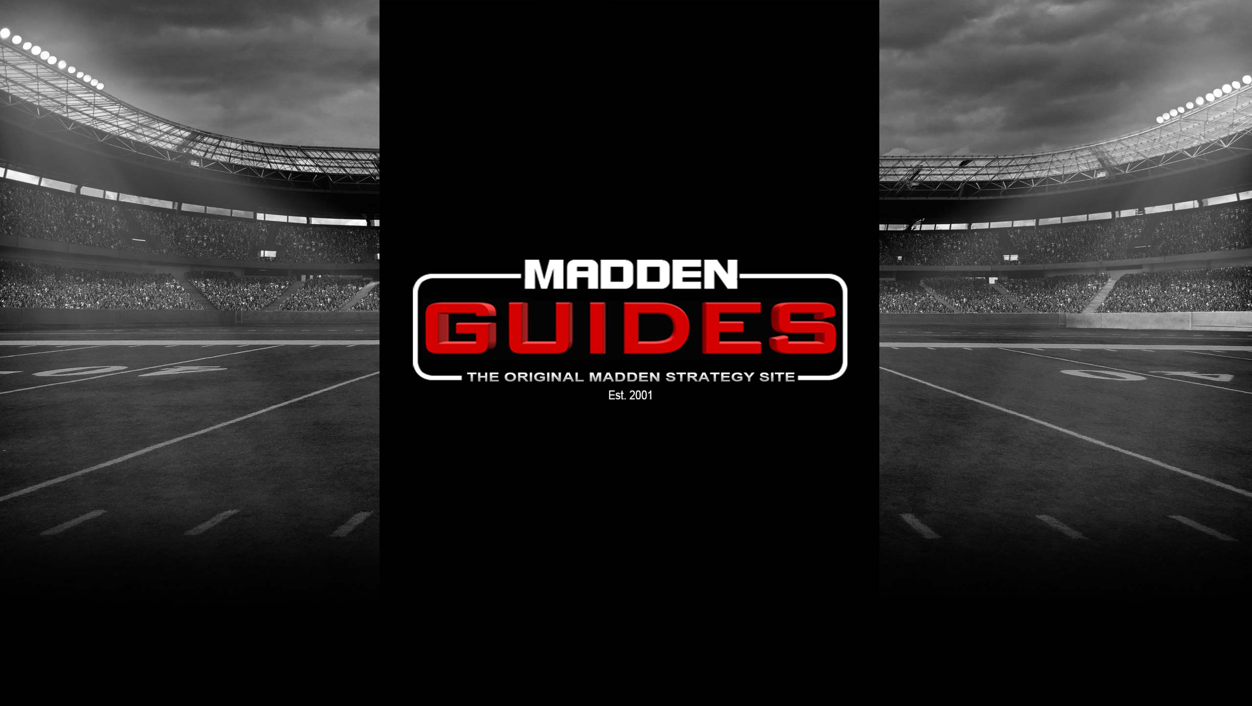 Madden 19 Offensive Formation List